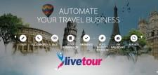 World E Mart Launches Livetour – an Innovation for Travel Business