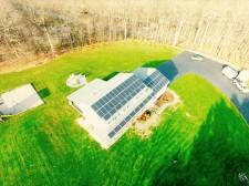 Empire Solar Offers Homeowners Better Financing Deal for Solar Panels Compared to Leasing