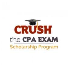 Crush the CPA Exam Releases Scholarship Program