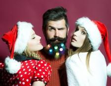 Quantum Beard Lights Beard Fairy Lights for Your Next Generation of Beard Ornaments