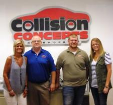 Autobody News: Mitchell's RepairCenter Provides Solutions for Collision Concepts