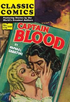 The Original Classic Comics Return after 75 Years!