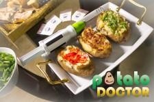 Just What the Doctor Ordered, the Potato Doctor That Is! Bring Drab Potatoes to Life With a Burst of Flavor