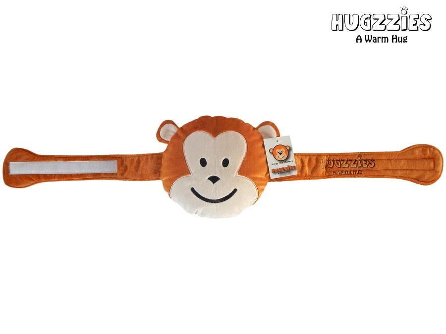 Hugzzies.com Launches New Microwaveable Teddy Bear Range