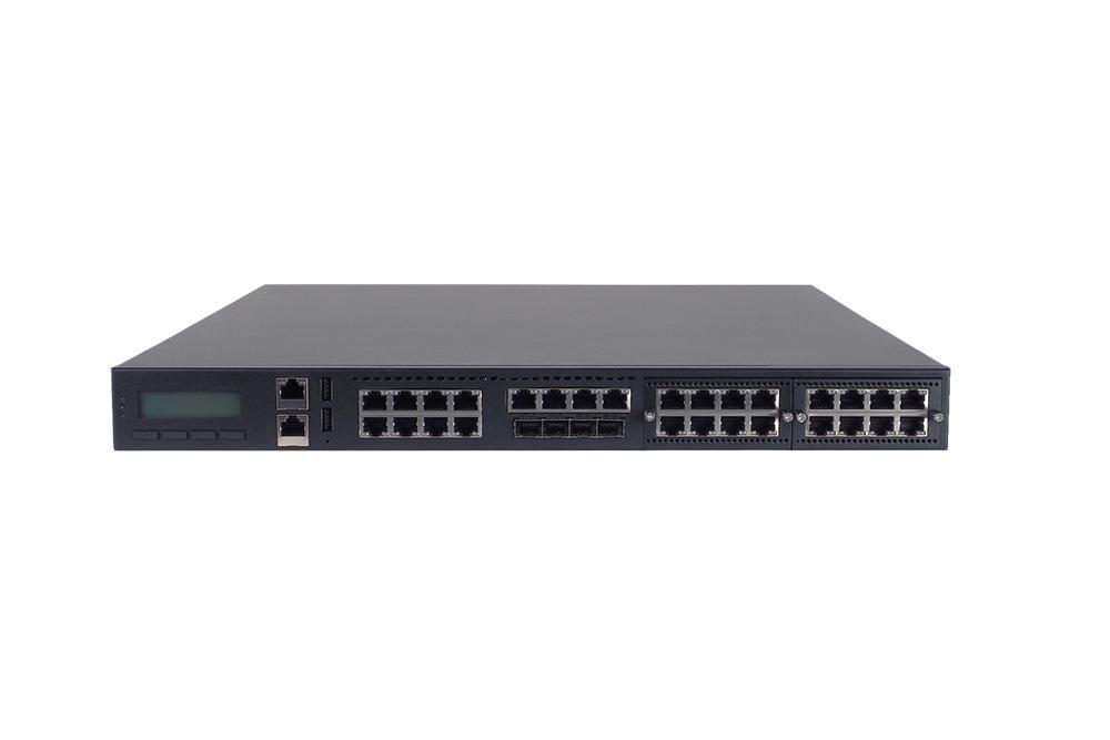 Lanner Reveals Modular Network Appliance NCA-5210