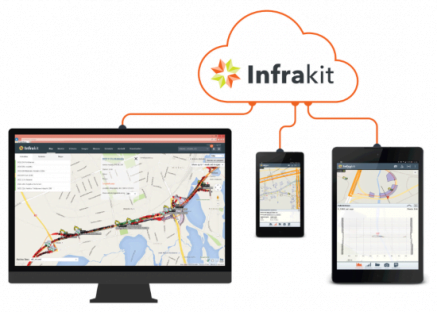 Infrakit is a Prize Winner in The Quality Innovation of the Year Competition