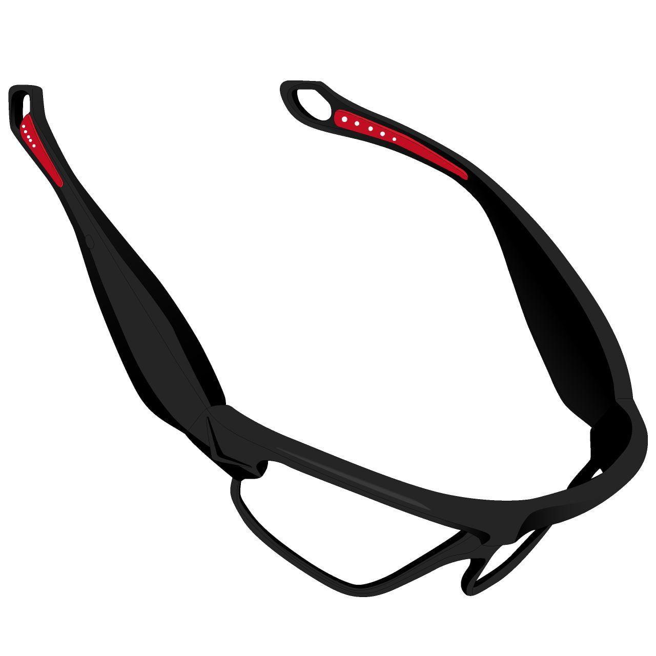 Visionup Strobe Glasses – Sports Vision Enhancement