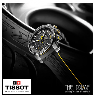 The Prime Watch Introduces New Collection of Tissot Watches in India