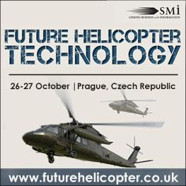 British Armed Forces, Joint Helicopter Command and UK MoD join Future Helicopter Technology