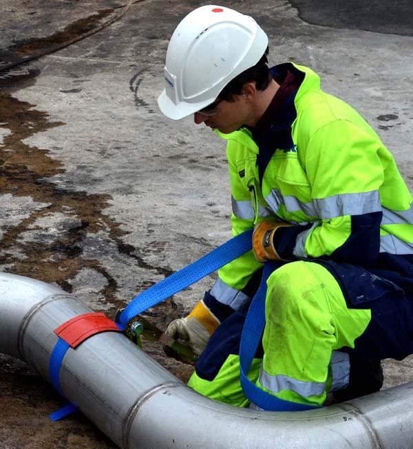 Miko Launches Emergency Pipe Repair Kit