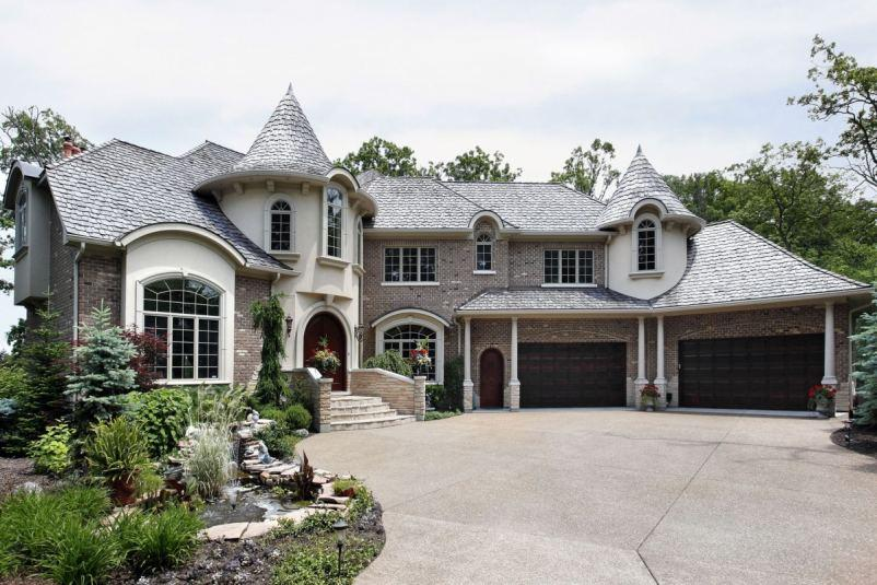 Yorkshire Elegant Homes -Voted The Top Custom Home Builders In Toronto And Around The World