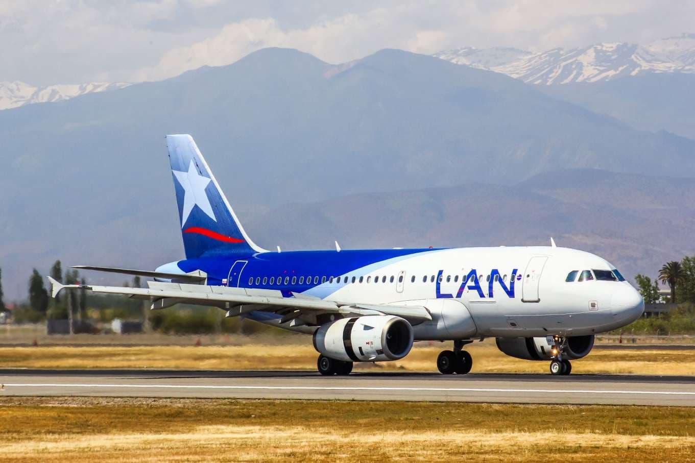 UltraCrete Instant Road Repair® Takes off at Santiago International Airport