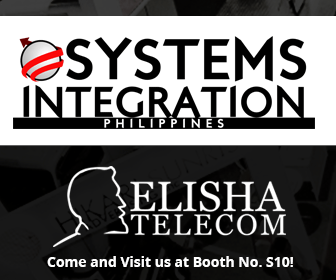 Elisha Telecom Joins Systems Integrations Philippines (SIP) 2016