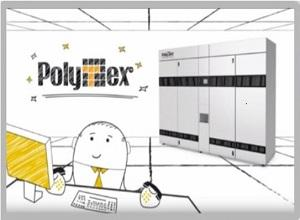 Polytex Technologies leads the way with UHF RFID Technology