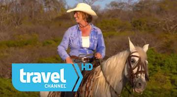 Travel Channel features San Juan del Sur based Rancho Chilamate in 'Life's a Beach' Episode