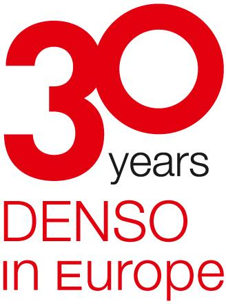 Milestones of a special company – DENSO celebrates its 30 year anniversary in Europe