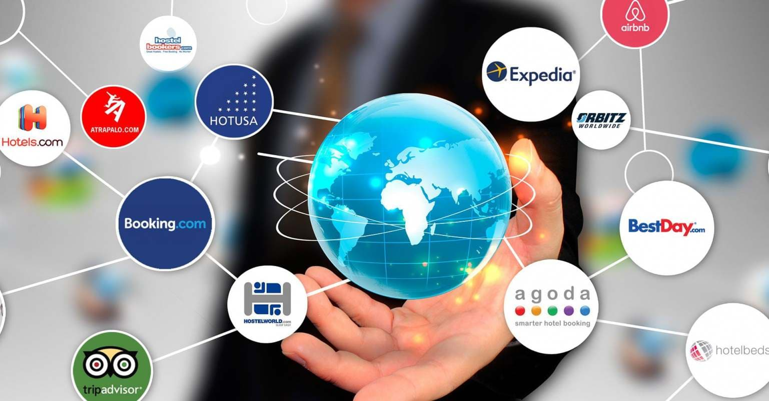 Using Channel Management Software and Hotel Booking Engine