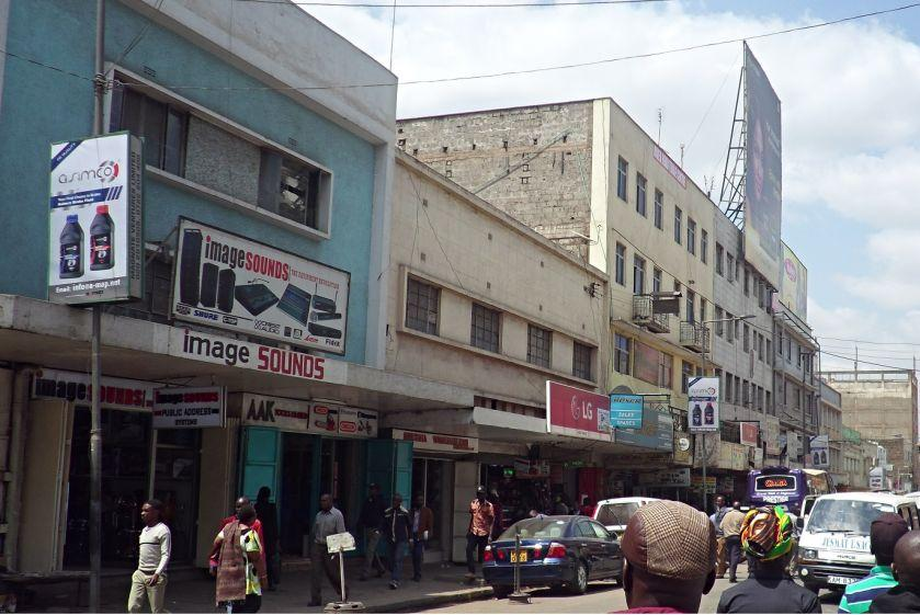 ASIMCO unveils global marketing plan; to reinforce brand in Africa from Kenya hub