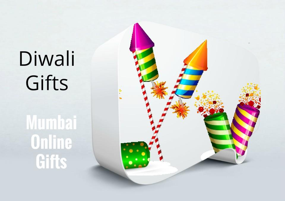 Mumbai Online Gifts Introduces Delightful Diwali Gifts Hampers