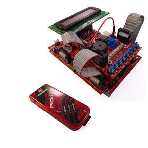 Kanda Launch New Microcontroller Programming Kit