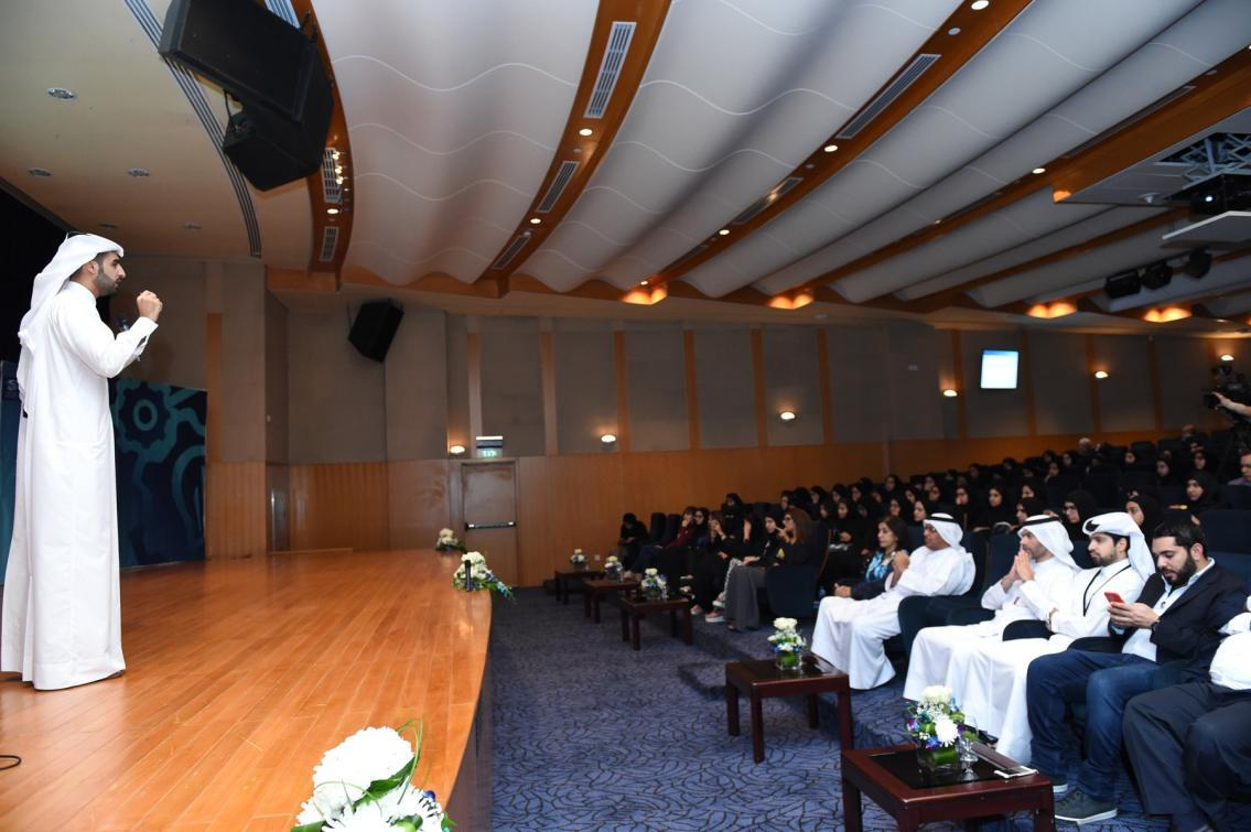 Zayed University students gear up for Challenge 22