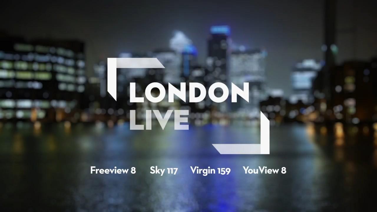 PRP Awards 2016; London Live TV Highlights Announcement