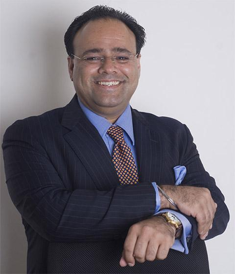 Harjiv Singh to Speak at India's First Impact Investing Conclave