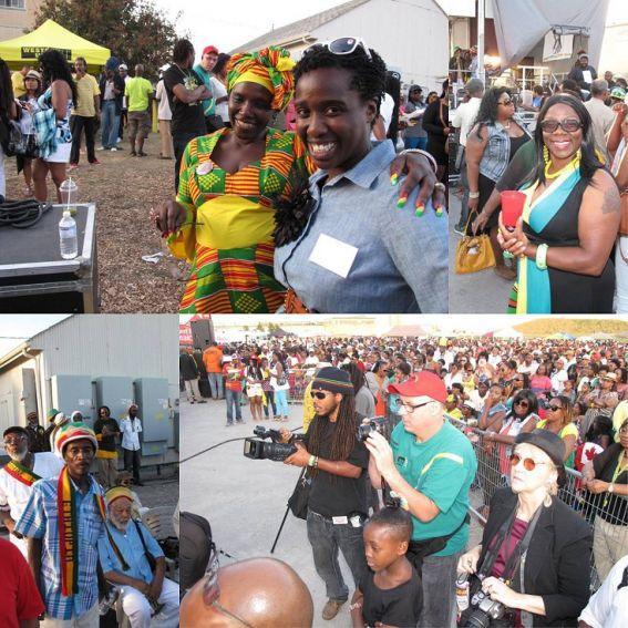 Reggae in the Village for 2017 – Black Creek Pioneer Village Welcomes RastaFest!