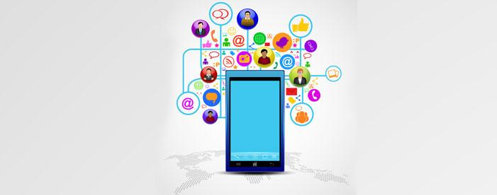 The Efficient Mobile App Developers from Appinventiv are Developing Social Apps for iOS and Android