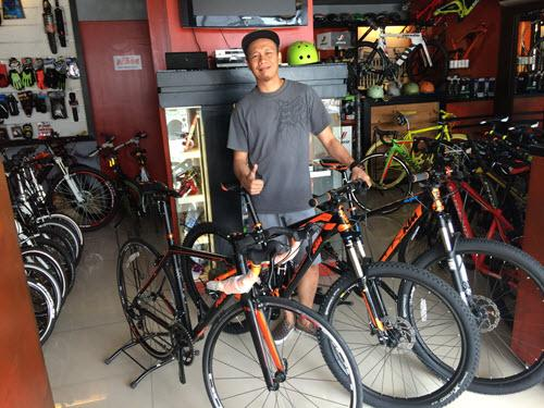 T-Bike Concept is now an Official Retailer of KTM Bicycles