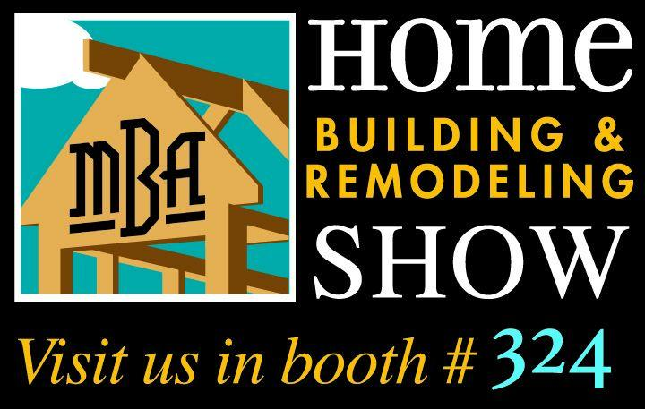 Belman Homes Exhibits at 2017 MBA Home Building & Remodeling Show