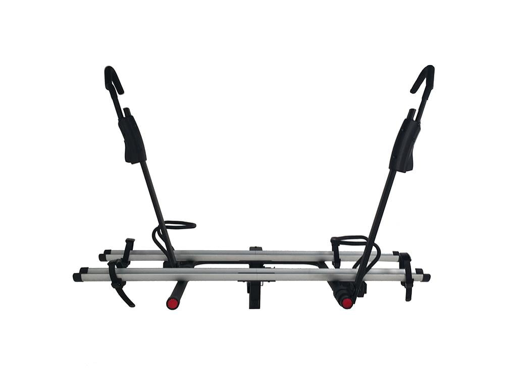 Hollywood Racks Launches New Hitch Rack