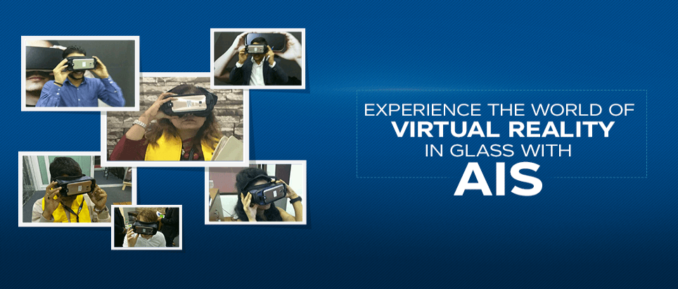 Asahi India Glass Ltd. Goes Virtual – adopts Virtual Reality Solutions