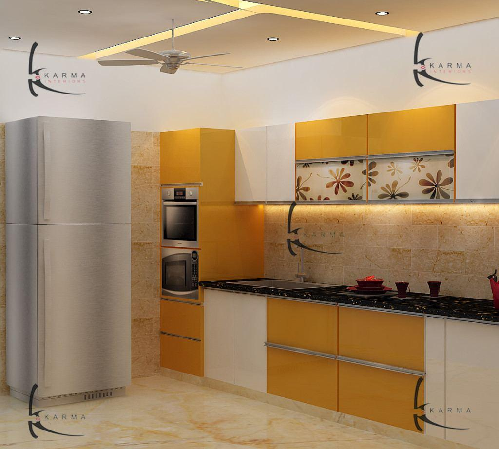 What Is Modular Kitchen In Delhi, And What Does It Look Like?