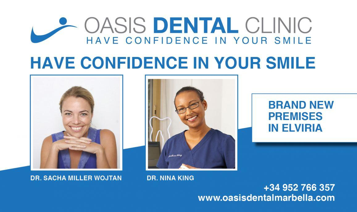 Oasis Dental Practice Opens Again With a Diverse Multicultural Team