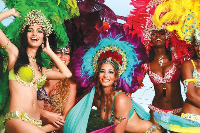 Trinidad Carnival 2017 calls people all across the world offering the best experience