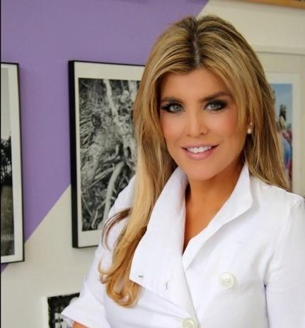 HairMax Announces Celebrity TV Host Ana Quincoces to serve as Brand Ambassador and Spokesperson
