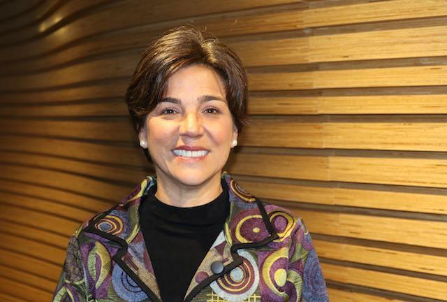 Paula Restrepo Joins World Bicycle Relief's Board of Directors