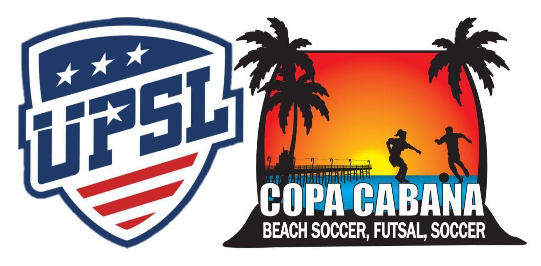 United Premier Soccer League Announces Marketing Partnership with Copa Cabana Sports