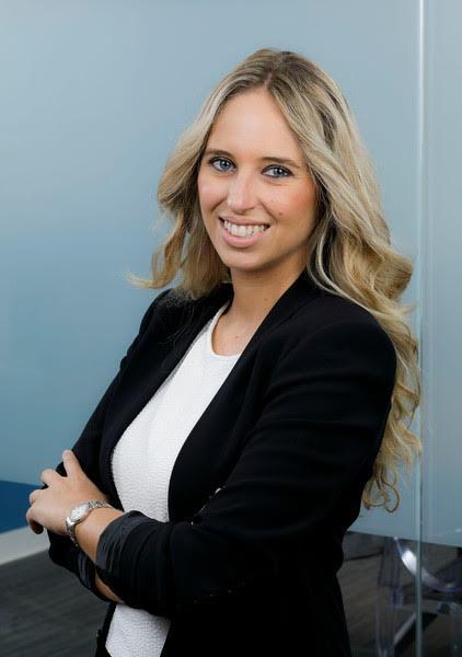 Private Advising Group Names Sofia Yagüe as Partner