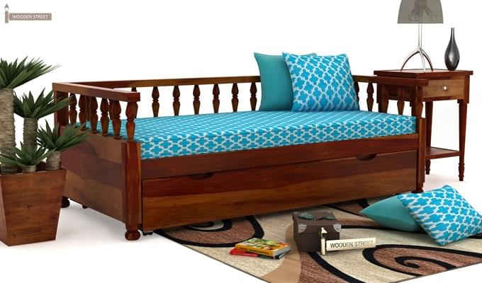 Types of diwans for comfortable seating and peaceful sleeping