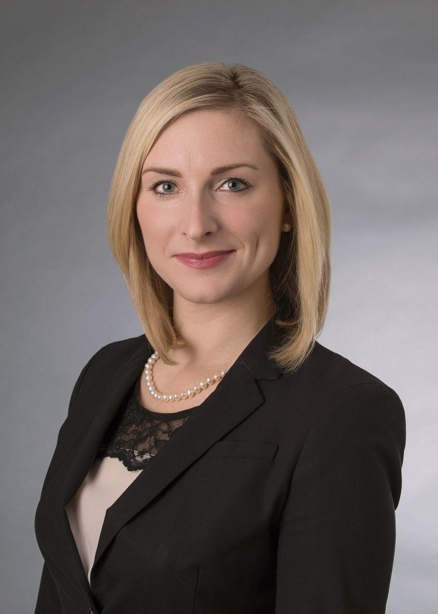 Ashley S. Dickey Joins Collins Einhorn Farrell's General and Automotive Liability Practice Group