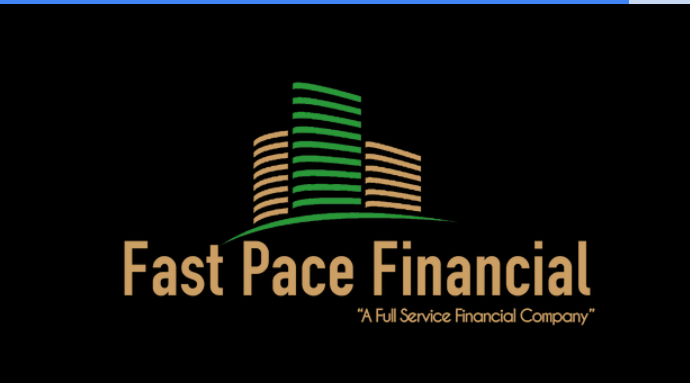 Ameca Cooley, CEO of Fast Pace Financial Inc. Announces Rebranded Company Name