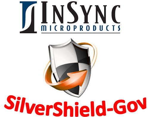 InSync Microproducts to be the exclusive distribution partner for Extenua SilverSHielD-Gov SFTP
