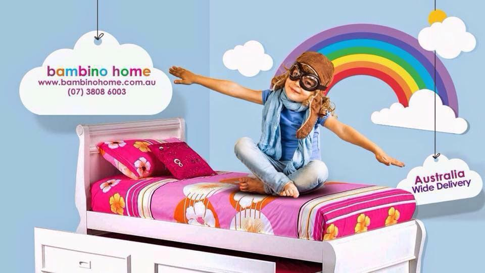 Buy Kids Beds From Bambino Home Australia's Premiere Furniture