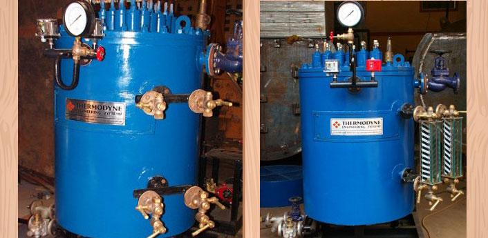 Benefits of Electric Steam Boiler