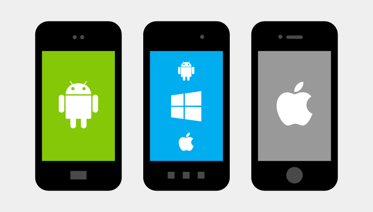 Attention App Developers: iOS, Android And Windows Phone Apps Wanted