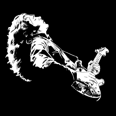 Rory Gallagher Festival by Holger Hartl