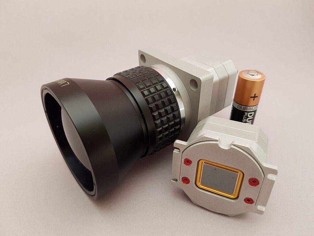 Premier Electronics LWIR OEM Engine Core