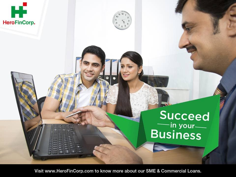 Expand your business with quick and convenient SME loans in India
